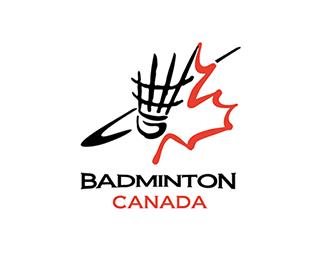 Go to website of Badminton Canada