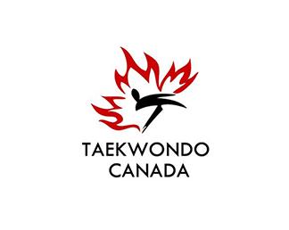 Go to website of Taekwondo Canada