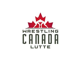 Go to website of Wrestling Canada