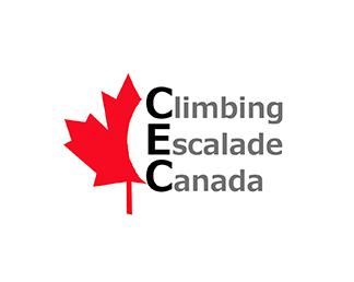 Go to website of Climbing Sport Canada