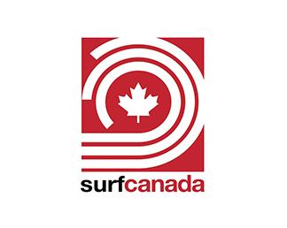 Go to website of Surf Canada