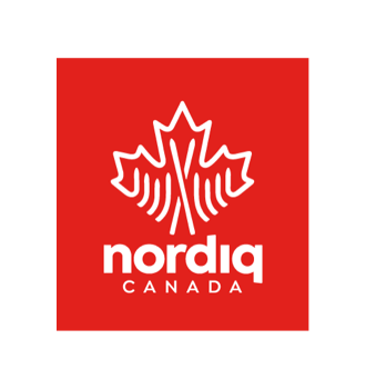 Go to website of Nordiq Canada