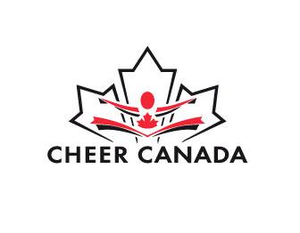 Go to website of Cheerleading Canada