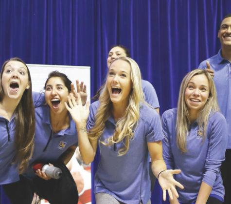Êtes-vous un des prochains  Athlètes olympiques RBC?