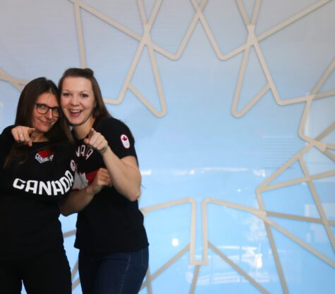 OLY Network: A Facebook Group for all Canadian Olympians