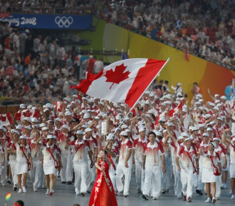 OLY Canada Commission created to empower Team Canada Olympians