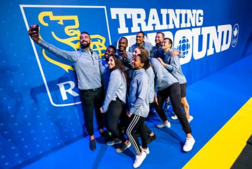 RBC Training Ground National Finals